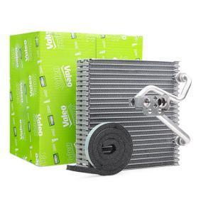 Výparník, klimatizace 817719 Octa6a 2 Combi (1Z5) 1.6 TDI rok 2012