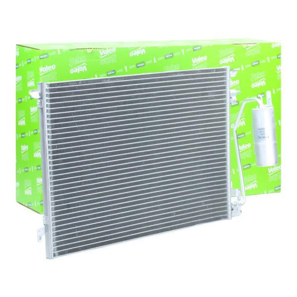 Klimakondensator 817809 VALEO 817809 in Original Qualität