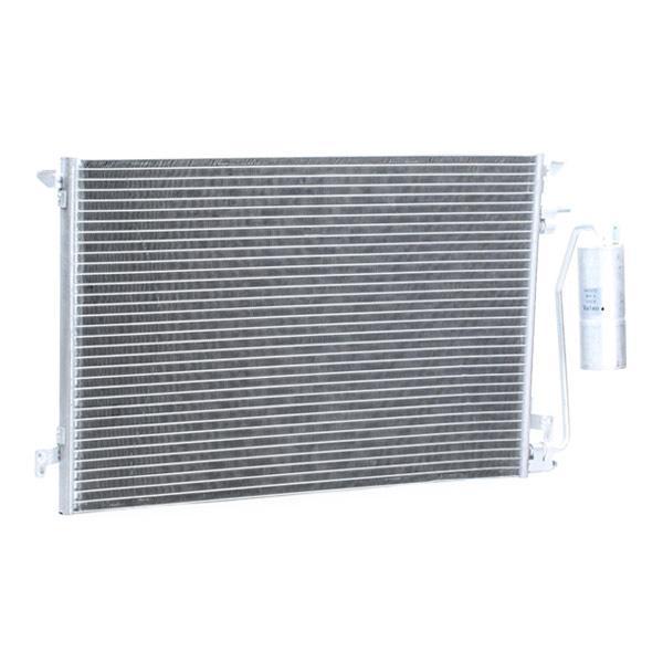 Kondensator VALEO 817809 Bewertung