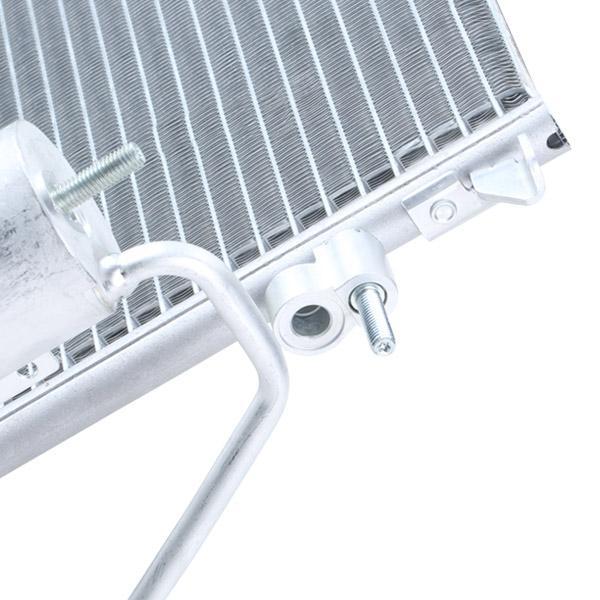 Kondensator Klimaanlage VALEO 817809 3276428178097