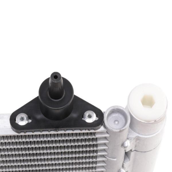 Kondensator Klimaanlage VALEO 818171 Erfahrung