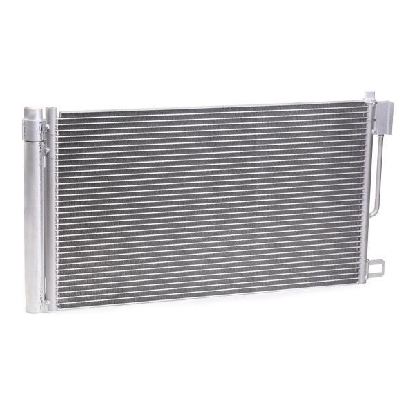 Kondensator Klimaanlage VALEO 818193 3276428181936