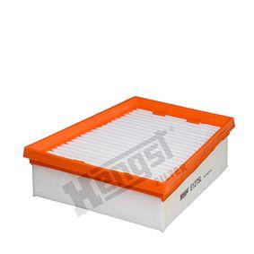 Luftfilter Art. Nr. E1275L 120,00€