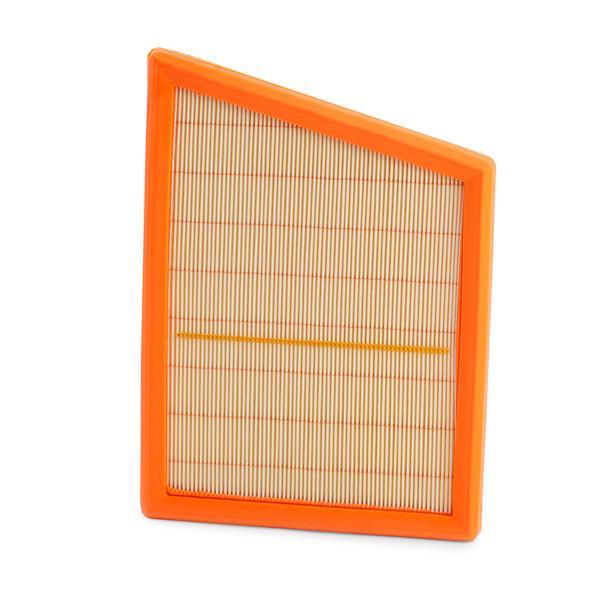 Luftfilter HENGST FILTER E1280L Bewertung