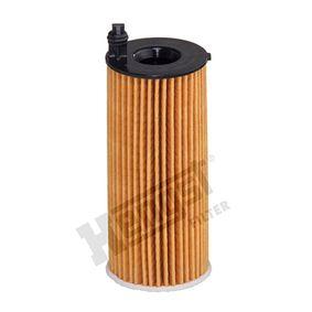 Oil Filter E362H D313 3 Saloon (F30, F80) 318i 1.5 MY 2016