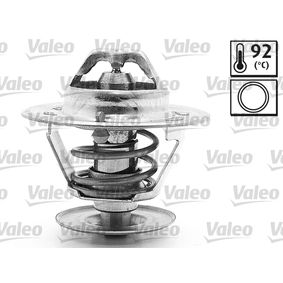 Thermostat, coolant with OEM Number 27141-7