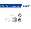OEM Montagesatz, Katalysator LRT 11069059 für VW