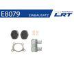 OEM Montagesatz, Katalysator LRT 11069061 für VW