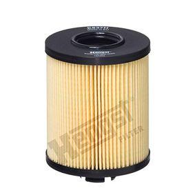 HENGST FILTER  E837H D328 Ölfilter Ø: 91,5mm, Innendurchmesser 2: 35,0mm, Innendurchmesser 2: 33,5mm, Höhe: 122,5mm