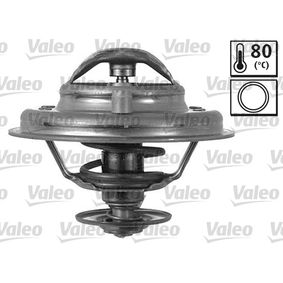Thermostat, coolant with OEM Number 1 032 249