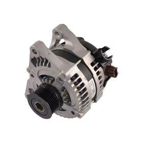 Lichtmaschine Rippenanzahl: 6 mit OEM-Nummer 1708322