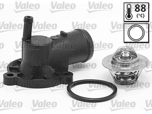 VALEO  820795 Thermostat, coolant