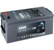 Original EXIDE 925012115 Starterbatterie