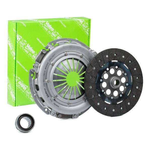 Kupplungskit 826333 VALEO 826333 in Original Qualität