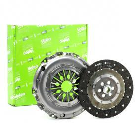 Clutch Kit with OEM Number 022141015AA