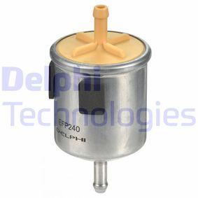 Kraftstofffilter mit OEM-Nummer 16400 V2700