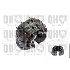 Touran 1T1, 1T2 1.9TDI Stabigummis QUINTON HAZELL EMB7207 (1.9TDI Diesel 2010 BXE)