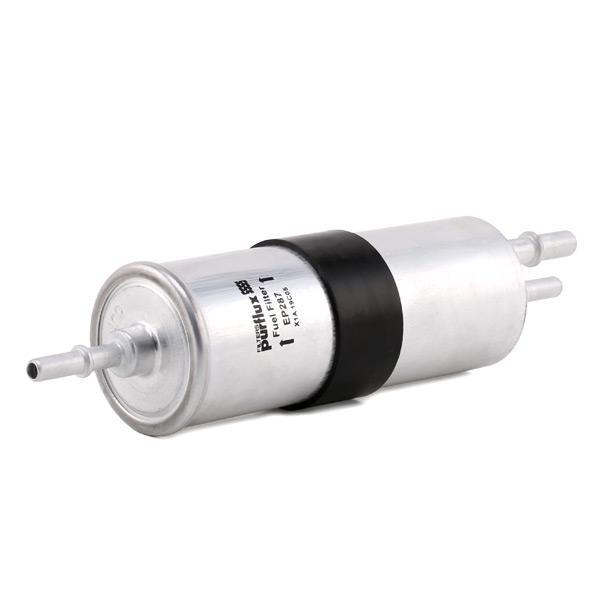 Inline fuel filter PURFLUX EP287 3286066002876