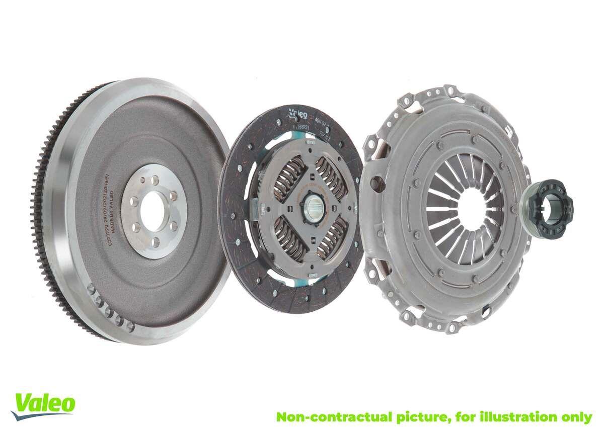Spojkové sady 835001 VALEO 835001 originální kvality