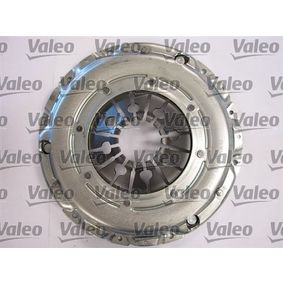 Clutch Kit with OEM Number 038 141 025 H