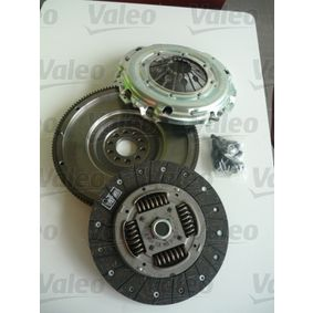 Clutch Kit with OEM Number 06A141025K