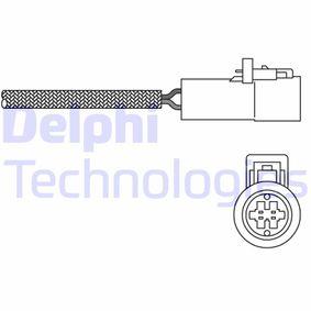 Lambdasonde mit OEM-Nummer F5MZ-9F472-B