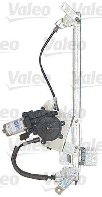 Fensterheber 850255 VALEO 850255 in Original Qualität