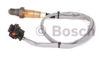 Lambda Sensor F 00H L00 394 BOSCH LSH25W in Original Qualität