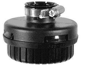 Geräuschdämpfer, Druckluftanlage 432 407 060 0 WABCO 432 407 060 0 in Original Qualität