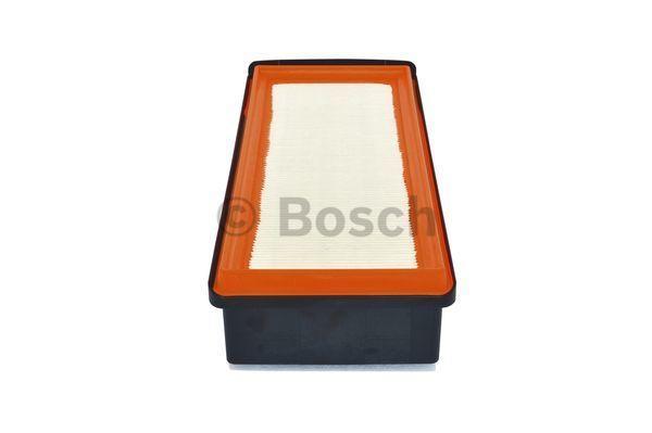 Luftfilter BOSCH F 026 400 409 Bewertung