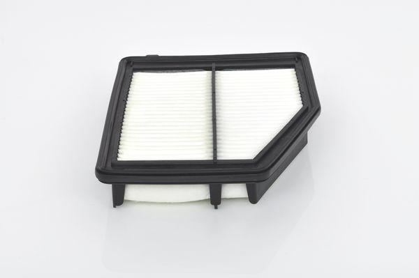 Luftfilter BOSCH F 026 400 412 Bewertung