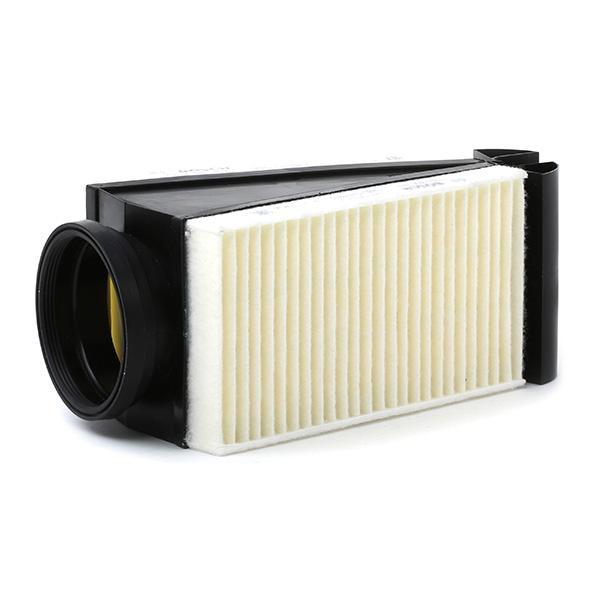 Luftfilter BOSCH F 026 400 497 Bewertung