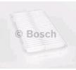 Air filter BOSCH S0506 Filter Insert