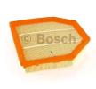 OEM BOSCH F 026 400 508 BMW 6er Luftfiltereinsatz