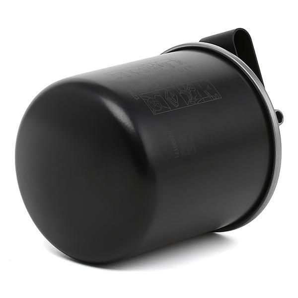 Inline fuel filter BOSCH N2839 4047025343398