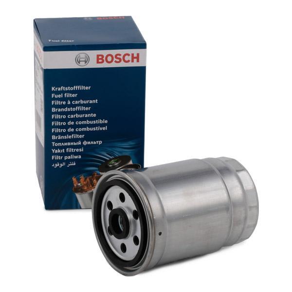 Inline fuel filter BOSCH F026402848 expert knowledge