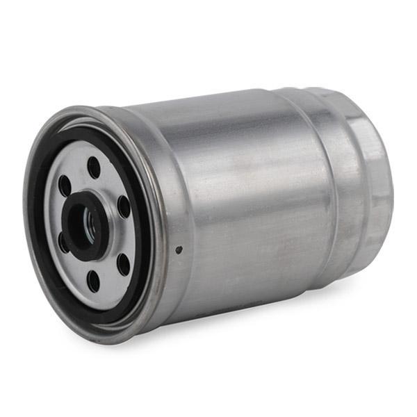 Inline fuel filter BOSCH N2848 4047025390484