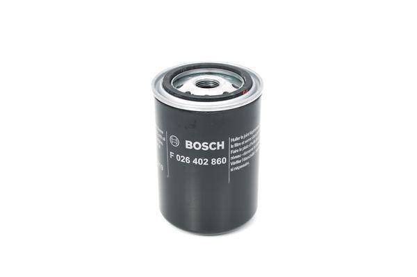 Inline fuel filter F 026 402 860 BOSCH N2860 original quality