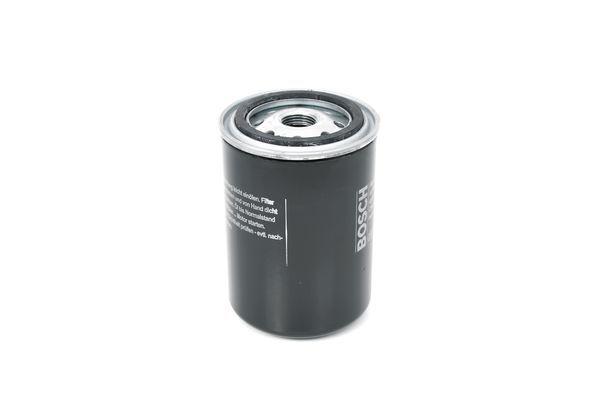 Inline fuel filter BOSCH F026402860 expert knowledge