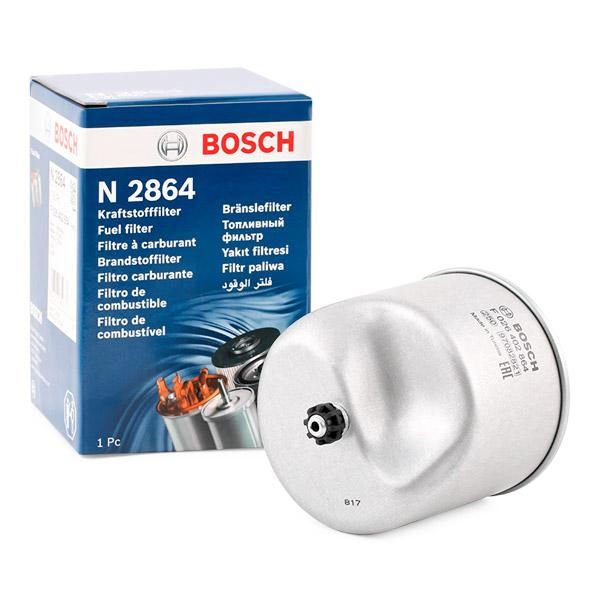 Inline fuel filter BOSCH F026402864 expert knowledge