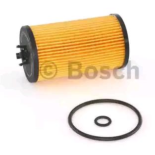 Filter BOSCH F026407074 Erfahrung