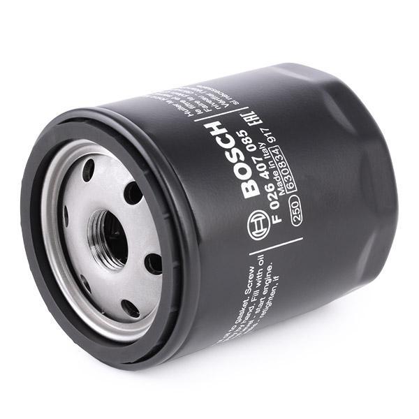 Oil Filter BOSCH P7085 4047024739772