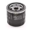 Filtro de aceite BOSCH P7124 Filtro enroscable
