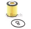 OEM Filtro de aceite BOSCH P7166 para MERCEDES-BENZ