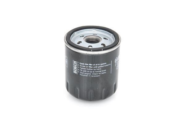 Ölfilter BOSCH P7203 4047025654982