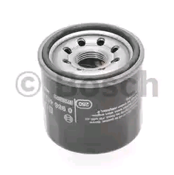 Oil Filter BOSCH P7210 4047025945523