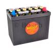 F026T02311 BOSCH classic Starterbatterie B00, 60Ah, 12V, D26, 280A, Bleiakkumulator
