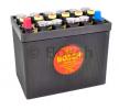 F026T02312 BOSCH classic Starterbatterie B00, 60Ah, 12V, D26, 280A, Bleiakkumulator