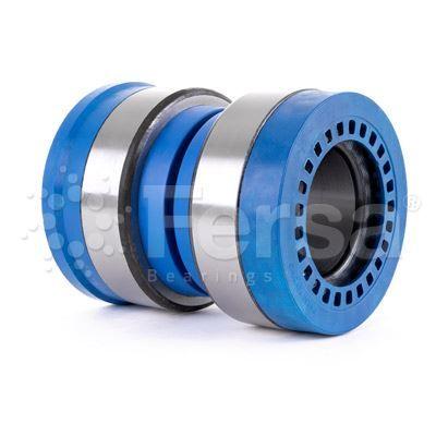 Fersa Bearings  F 200015 Juego de cojinete de rueda Ø: 110mm, Diám. int.: 57,8mm