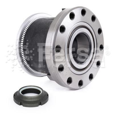Fersa Bearings  F 300005 Juego de cojinete de rueda Ø: 196mm, Diám. int.: 70mm
